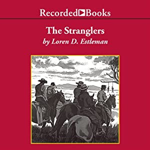 The Stranglers Audiobook