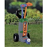Fisher-Price Grow-to-Pro Golf Set