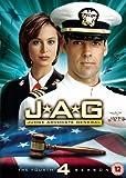 JAG Season 4 [DVD]