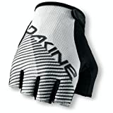 Dakine Novis Men's Gloves 1/2-Length Fingers white Size:M