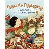 Thanks for Thanksgiving ~ Julie Markes