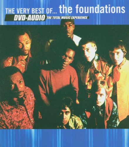 The Foundations - Very Best Of The Foundations - Zortam Music