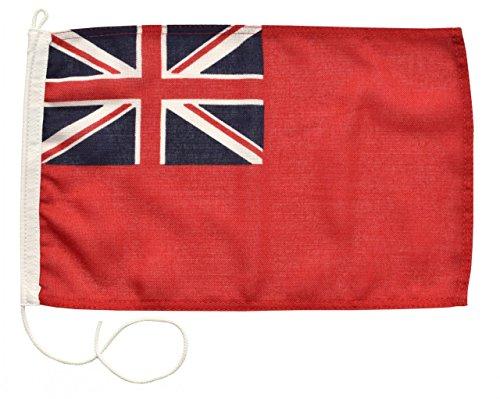 Osculati Bandiera paese ospitante Regno Unito - 20 x 30cm
