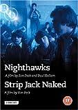 Nighthawks/Strip Jack Naked - Nighthawks 2 [DVD] [1978]