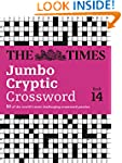 The Times Jumbo Cryptic Crossword Boo...