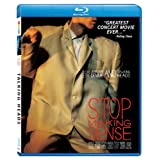 Stop Making Sense [Blu-ray] [1984] [1985]by Talking Heads