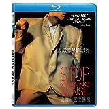 Stop Making Sense [Blu-ray] ~ Talking Heads