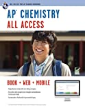 img - for AP Chemistry All Access (Advanced Placement (AP) All Access) book / textbook / text book
