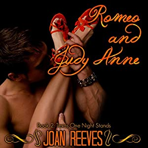 Romeo and Judy Anne Audiobook