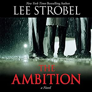 The Ambition Audiobook
