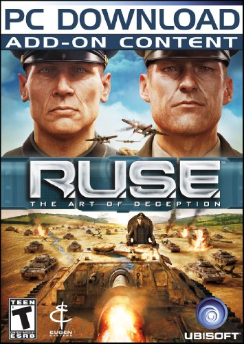 R.U.S.E: The Chimera DLC-Pack [Online Game Code]