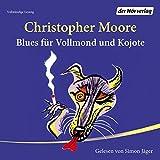 Blues für Vollmond und Kojote