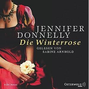 Die Winterrose: 8 CDs