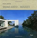 Tadao Ando: Houses (0847831590) by Jodidio, Philip