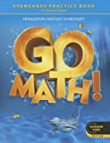 Go Math! Grade K: Standards Practice Book, Common Core Student Edition