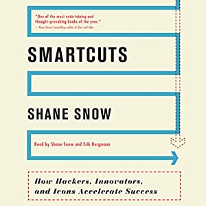 Smartcuts Audiobook