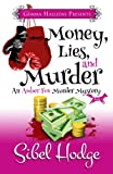 Money, Lies, and Murder (Amber Fox Mysteries book #2)
