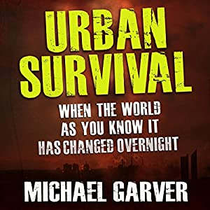 Urban Survival Audiobook
