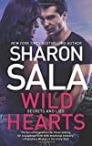 Wild Hearts <br>(Secrets and Lies)	 by  Sharon Sala in stock, buy online here
