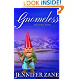 Gnomeless Gnome Novel Book ebook
