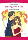 Starting with a Kiss (Harlequin comics)