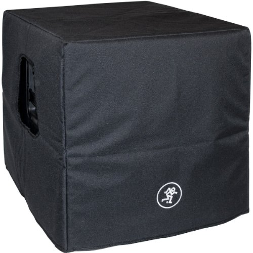Mackie Speaker Cover For Srm1850 Subwoofer