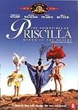 echange, troc Priscilla, folle du désert