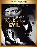 Touch of Evil [Blu-ray] [1958] [US Import]