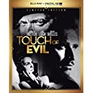 Touch of Evil - Limited Edition