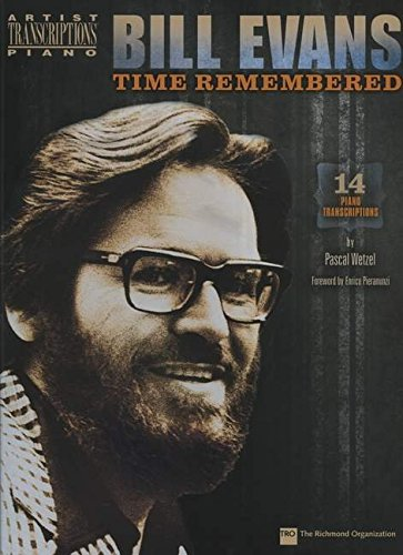 Bill Evans: Time Remembered (Artist Transcriptions)