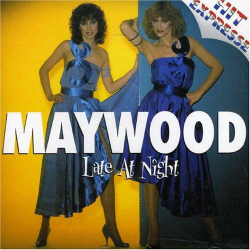 Maywood - Vogelsoft piraten hits 36 - Zortam Music