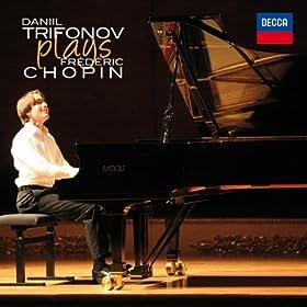 Plays Chopin