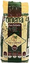 Gourmet Pan Rallado Ajo y Perejil - 250 g
