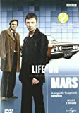 Life on mars (2ª temporada) [DVD]