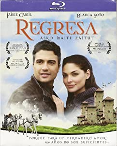 Regresa [*Blu-ray] - Mexico