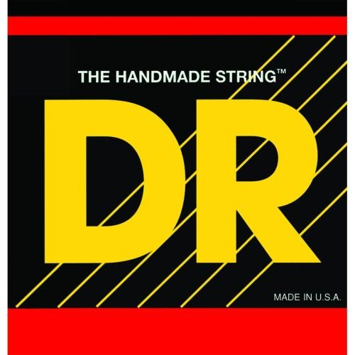 DR Strings Hi-Beam - Stainless Steel Round Core