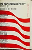 New American Poetry 1945-1960