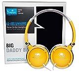 UBON VJ-480 Professional Hi-Fi Stereo Headset