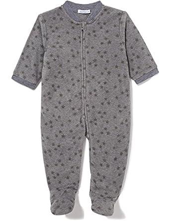 bout 39 chou surpyjama en polaire b b gar on taille. Black Bedroom Furniture Sets. Home Design Ideas