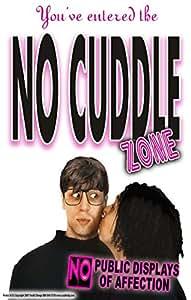 Poster #121 High School Poster, Teen Poster, Teacher Poster, Public Display of Affection Poster