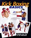 Kick Boxing Basics by Joe Fox (29-Apr...