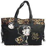 Betty Boop Leopard