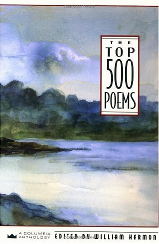 The  Top 500 Poems, William Harmon