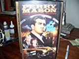 img - for Perry Mason - Six Collector's Edition VHS - The Case of the Silent Partner/Crooked Candle - Lazy Lover/Jaded Joker - Waylaid Wolf/Grumbling Grandfather - Shapely Shadow/Velvet Claws - Fiery Finger/Madcap Modiste - Stuttering Bishop/Purple Woman book / textbook / text book