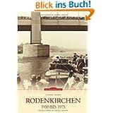 Rodenkirchen 1950 bis 1975