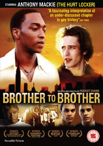 Brother To Brother [DVD]