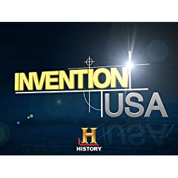 Invention USA Season 1