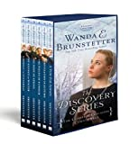 Discovery Box Set: (The Discovery - A Lancaster County Saga)