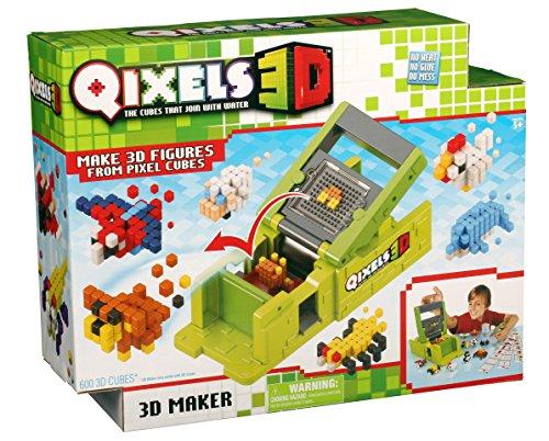 qixels-s3-3d-maker