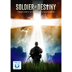 Soldier of Destiny